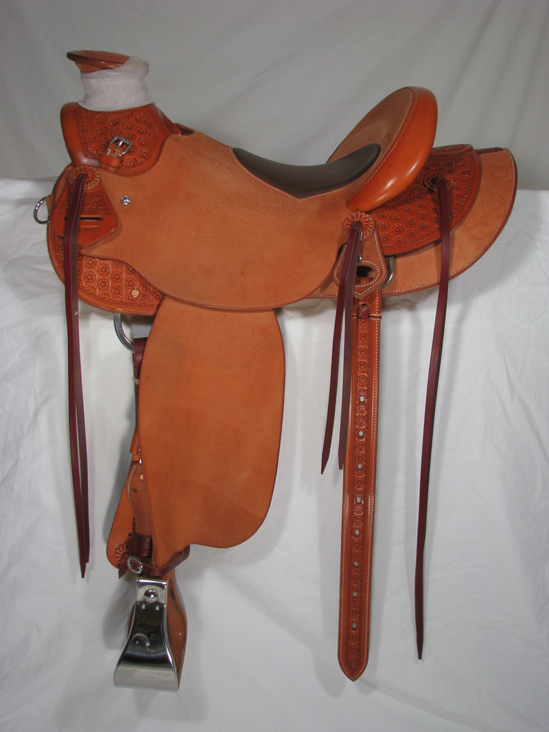 For Sale | John A  Visser Saddlery